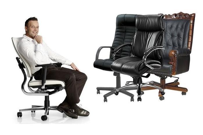 Особенности выбора кресел для офиса