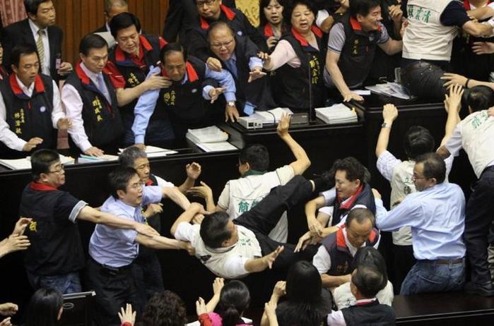 Интересные факты об острове Тайвань