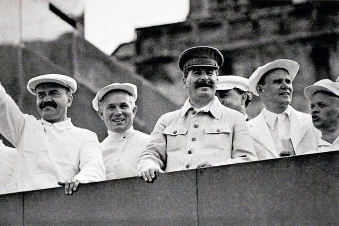 Что известно о двойниках Сталина
