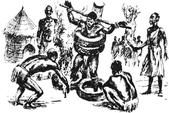 Медный бык и другие самые жестокие казни в истории