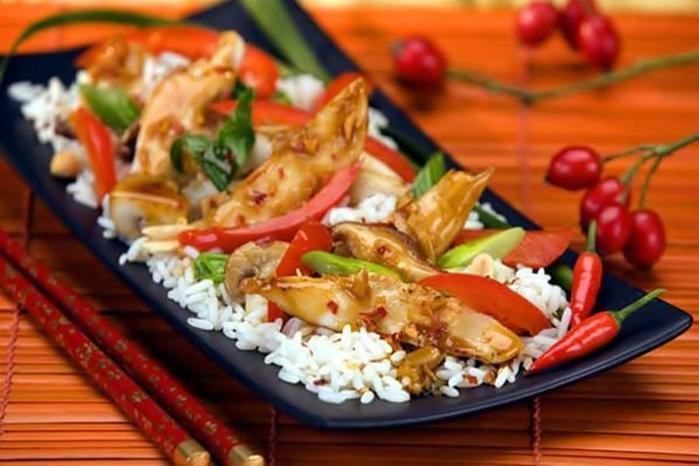 Сычуаньская кухня   гордость и любовь китайцев