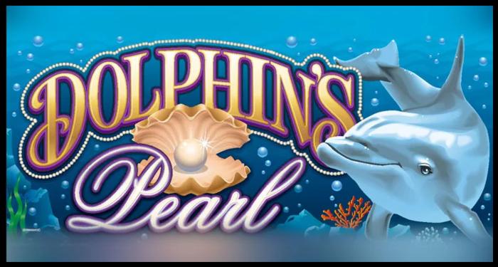 Игровой автомат Дельфин