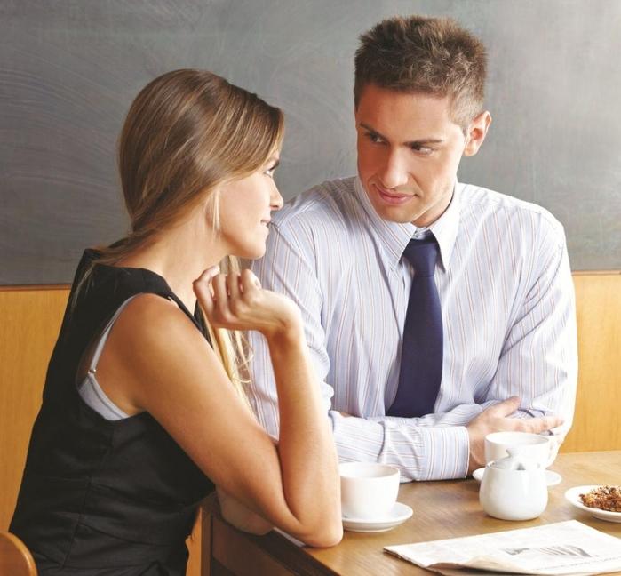 тренинг как научиться знакомиться с женщиной