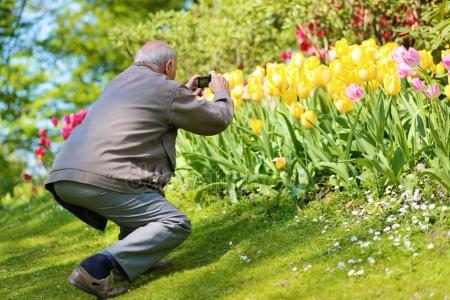depositphotos_70842631-stock-photo-happy-senior-man-enjoying-flowers (450x300, 36Kb)
