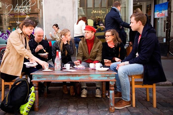 Россия   Финляндия: об отличиях культур и парадоксах национальной самобытности