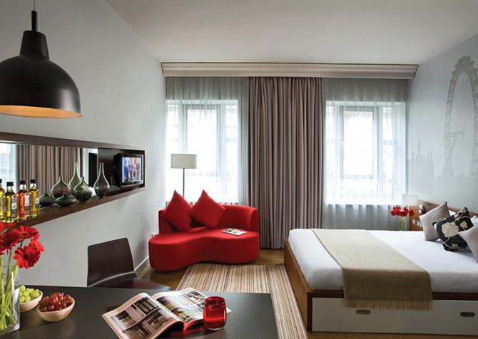 141143107 image004 20 толковых идей для однокомнатной квартиры