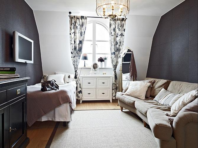 141143109 image006 20 толковых идей для однокомнатной квартиры