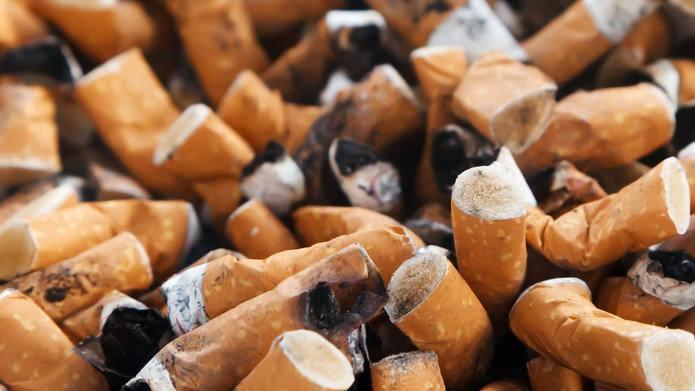 В каких случаях врачи рекомендуют своим пациентам курение табака