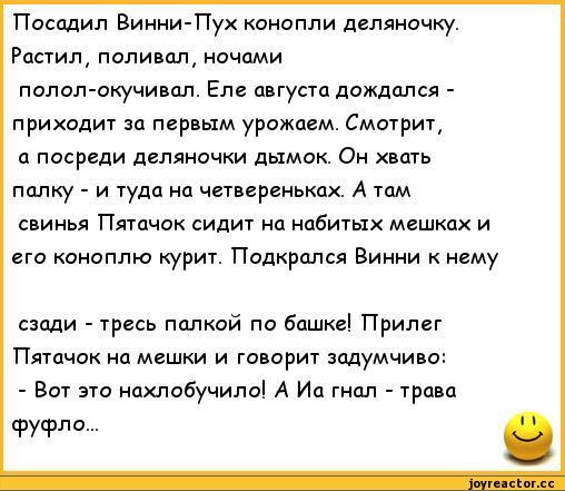 Анекдоты Про Нариков