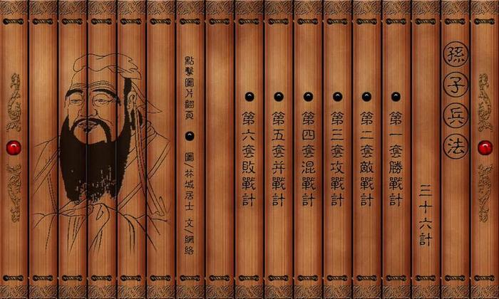 Сунь-цзы: китайский Суворов и его трактат «Искусство войны»