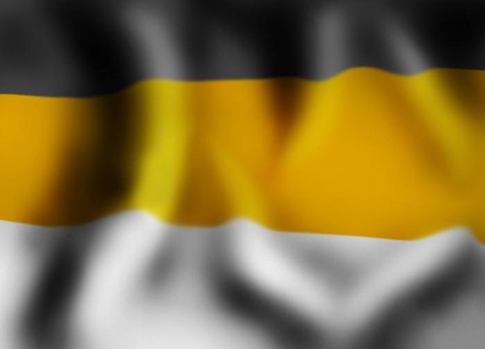 7 флагов, под которыми жила Россия