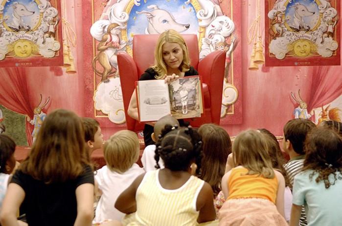 Книги для детей, которые написали звезды
