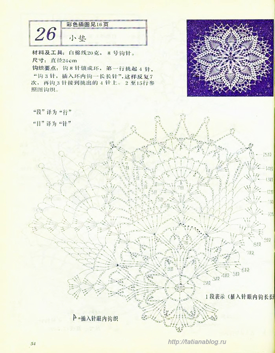 Bianzhi_Crochet_Book_1992_054 copy (544x700, 414Kb)