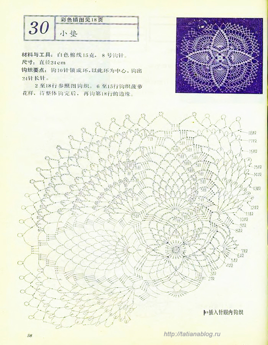 Bianzhi_Crochet_Book_1992_058 copy (544x700, 454Kb)