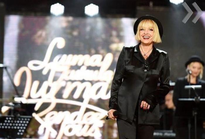 Самые стильные женщины России, которым за 50