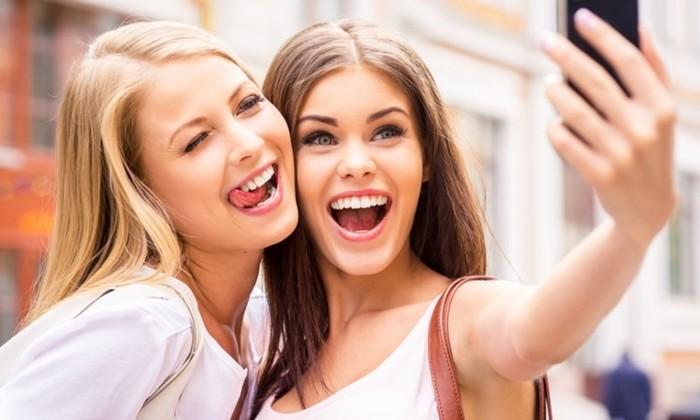 Как стать фотогеничной или фотогеничным: полезные советы