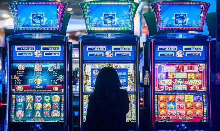 Игровые автоматы сервис хозяин казино метелица брест