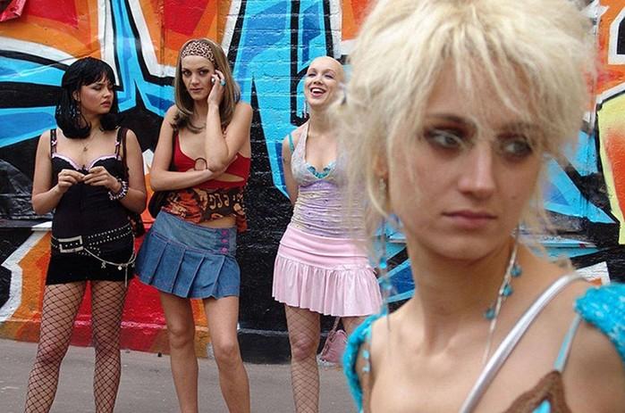 «Купи меня»: 5 фильмов о девушках, которые продают себя