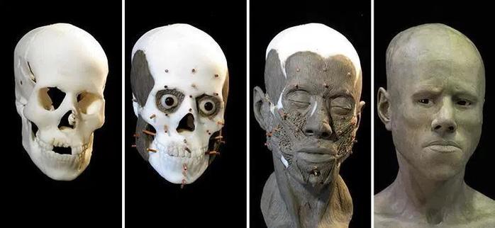 Учёные воссоздали лицо древнегреческой девушки, и она выглядит так, будто готовится сразиться с «Чужим»
