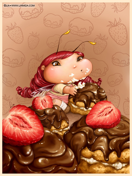 cake_diet_fairy_bug_by_liaselina-d4o3ctd (525x700, 389Kb)