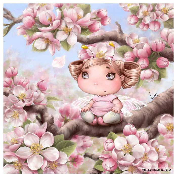 70083578_F_10_Apple_blossom_fairy (700x699, 346Kb)