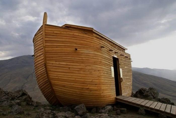 Факты, доказывающие реальность библейского потопа
