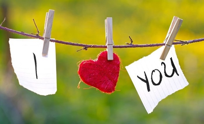 99 способов признаться в любви на английском
