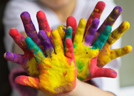 Чем стоит занять своего ребенка чтобы он научился мастерить своими руками