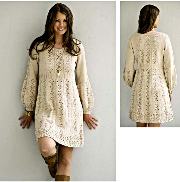 Платье «Нежность»
