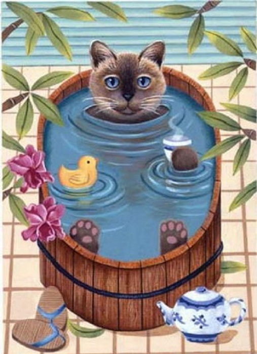 db_Brownd_Elizabeth_Hot_Tub_Cat1 (507x700, 109Kb)