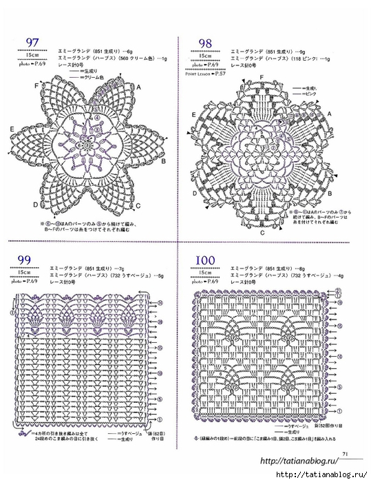 Asahi_Original_-_Lacework_Pineapple_Pattern_100.page74 copy (539x700, 305Kb)