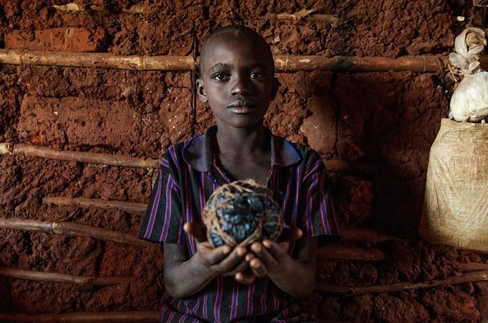Фотографии Бурунди: как живут в самых бедных странах мира