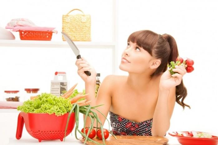 Французская диета: методика похудения для изящной фигуры за 14 дней