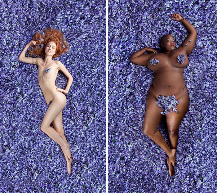 142557693 062418 1829 1 Американская красота: 14 разных женщин примерили на себя знаменитый сексуальный образ из фильма