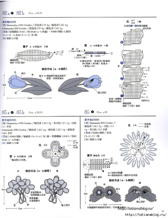 Asahi_Original_-_Lace_Crochet_Best_Pattern_124_Chinese.page075 copy (539x700, 240Kb)
