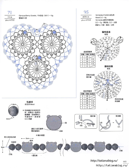 Asahi_Original_-_Lace_Crochet_Best_Pattern_148_Vol2_Chinese.page105 copy (539x700, 235Kb)