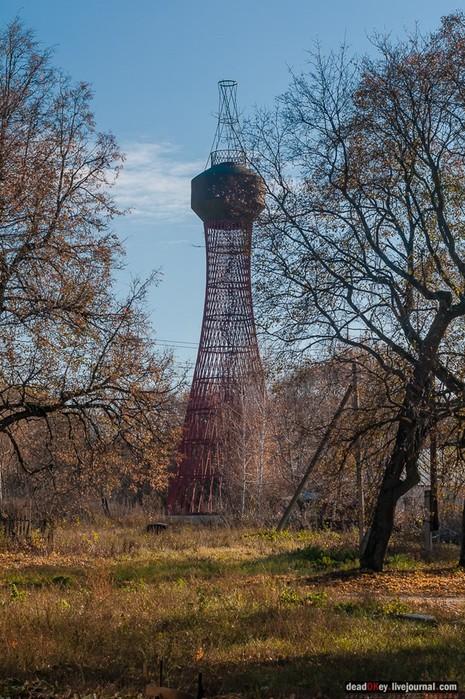 Самые красивые усадьбы России: фотограф Вадим Разумов