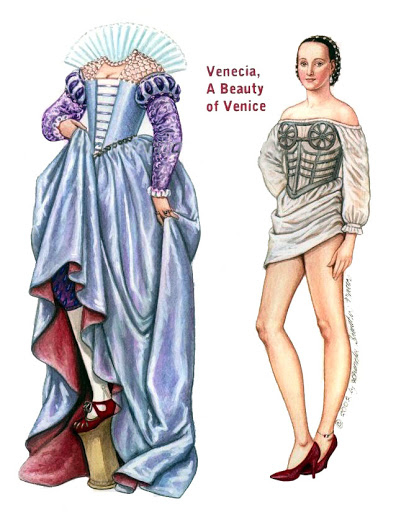 Venezia by Brenda Mattox (396x512, 134Kb)