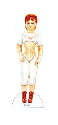 Celine doll (239x512, 40Kb)