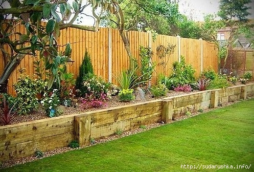 popular-of-fenced-backyard-landscaping-ideas-easy-garden-ideas-along-fence-line-google-search-gardening (497x336, 216Kb)