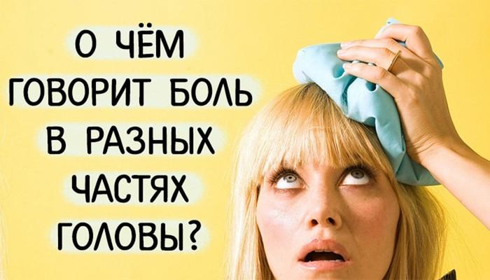 143176987 080318 0608 2 Что означает боль в разных частях головы? 5 предупредительных сигналов