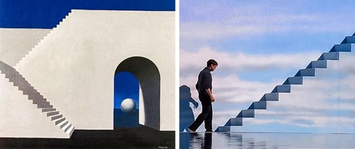 Зашифрованные произведения искусства визвестных фильмах, которые выврядли заметили