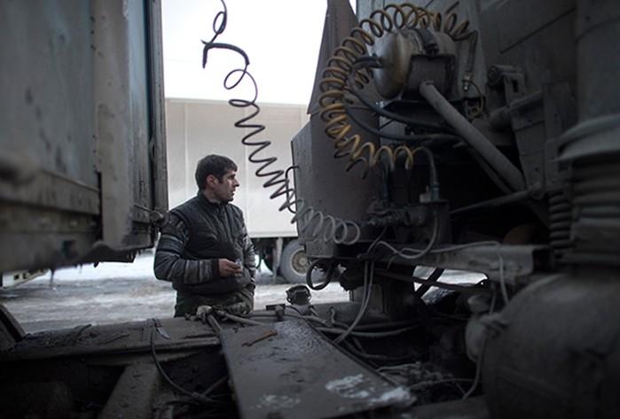 143201255 080418 1546 3 Россиянок домогаются, оскорбляют и лишают работы. Но закон их не защитит
