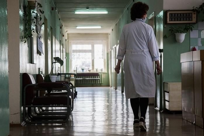 Минздрав назвал число психически больных россиян
