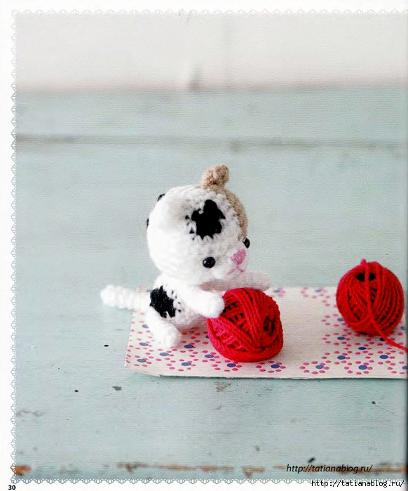 Ami_Ami_Kittens_-_Seriously_Cute_Crochet_2016.page31 copy (582x700, 310Kb)