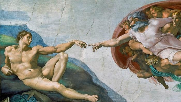 Откуда появились люди на Земле? Основные версии происхождения человека