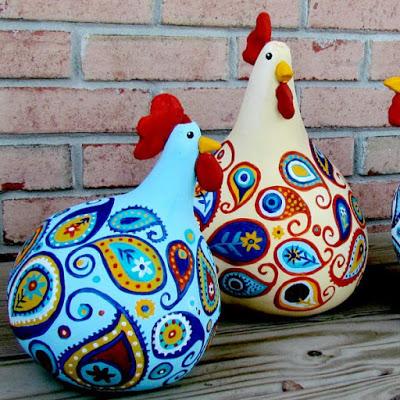 como-hacer-gallinas-decorativas-coloridas-con-calabaza7 (400x400, 219Kb)