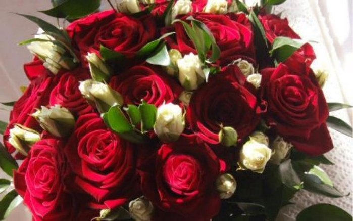 розы с  бел (700x437, 61Kb)