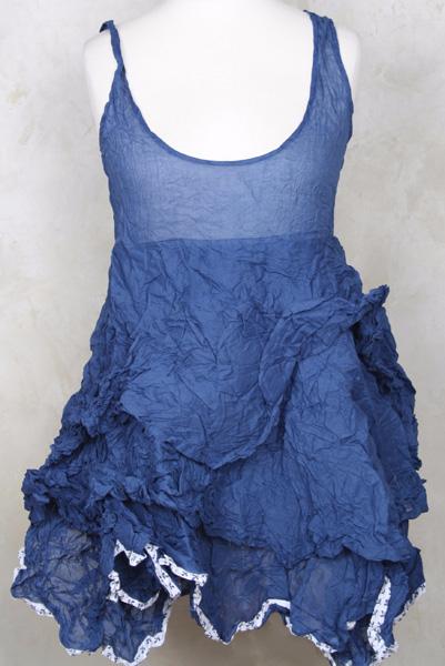 Blue voile dress 2 (401x600, 223Kb)