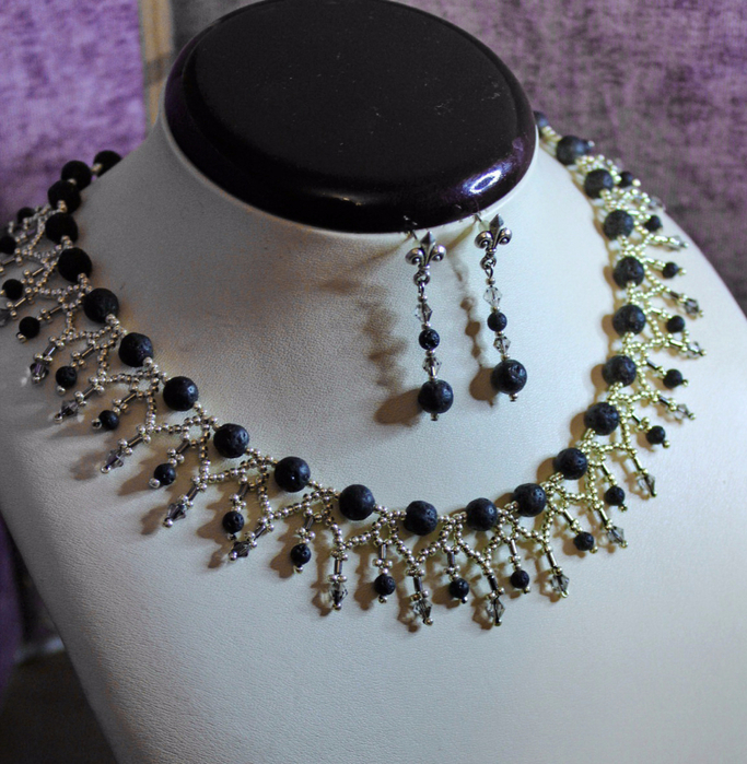 free-beading-necklace-tutorial-pattern-instructions-11 (683x700, 540Kb)